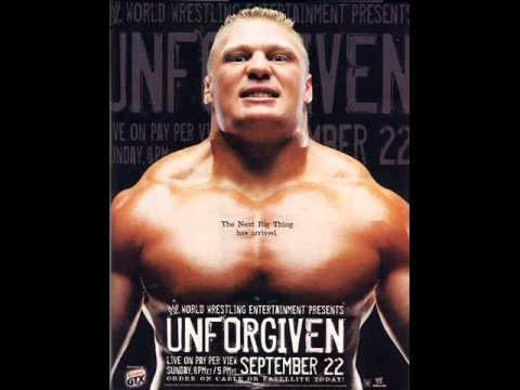 WWE PPV Themes (2002)