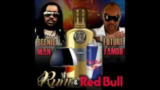 Beenie Man Feat. Fambo - Im Okey Drinking Rum And Red Bull