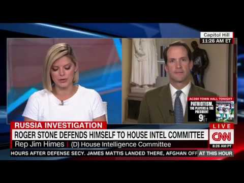 Rep. Jim Himes on Puerto Rico & The Jones Act