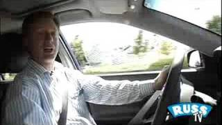 2008 & 2009 Toyota Camry Test Drive Review & Report