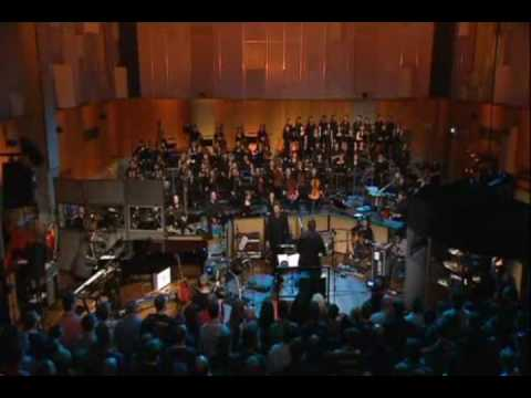 Elbow, Mirrorball Live, with the BBC Concert Orchestra