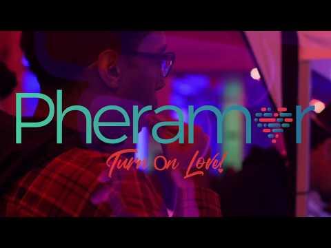 pheramor dating app