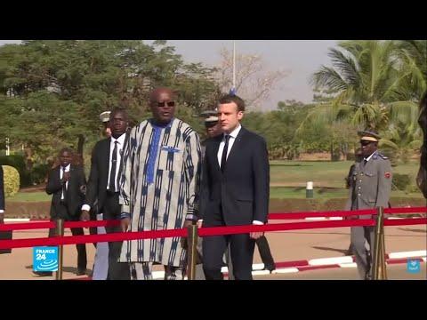 فرنسا: مشاريع قوانين لإعادة الأعمال الفنية والتراث الثقافي الأفريقي  - نشر قبل 4 ساعة