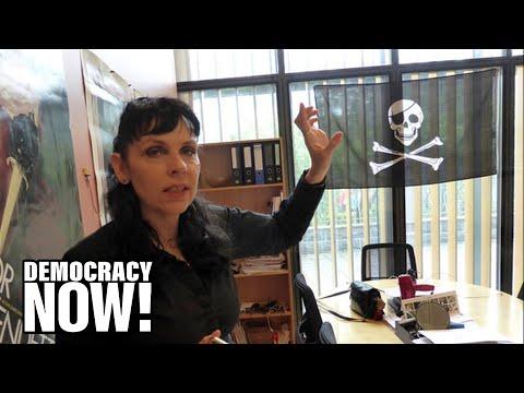 Meet Birgitta Jónsdóttir: The Ex-WikiLeaks Volunteer Who Has Helped the Pirate Party Reshape Iceland
