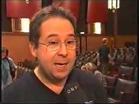 The Vienna Radio Symphony Orchestra - Bertrand de Billy