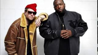 Run The Jewels Get It Instrumental