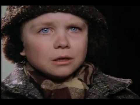 A Christmas Story: Oliver Stone Redux