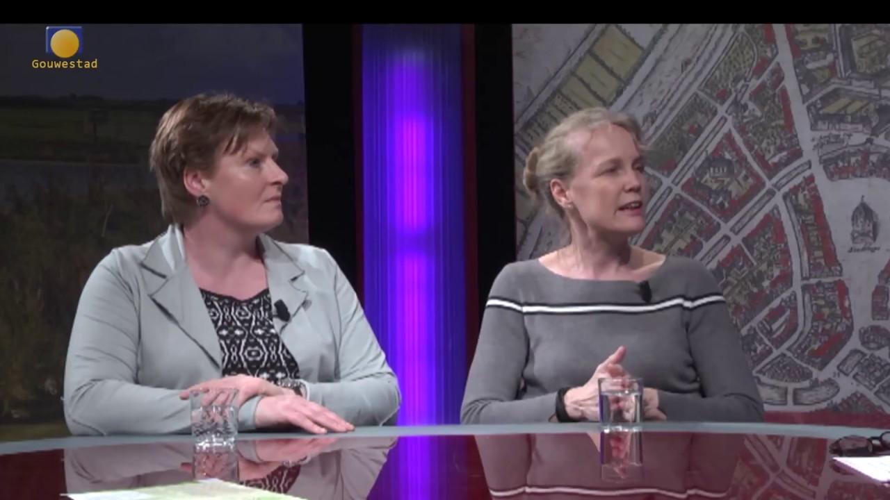 2017 week 15 - Studiogesprek - Hospicezorg