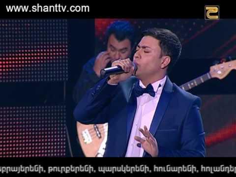 Արենա Live/Arena Live/Petros Petrosyan 05.11.2016