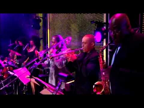 Donna Summer ft. Seal by David Foster&Friends 2010