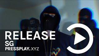 #Mitcham SG - Violent Zone (Music Video) Prod. By N-jay | Pressplay