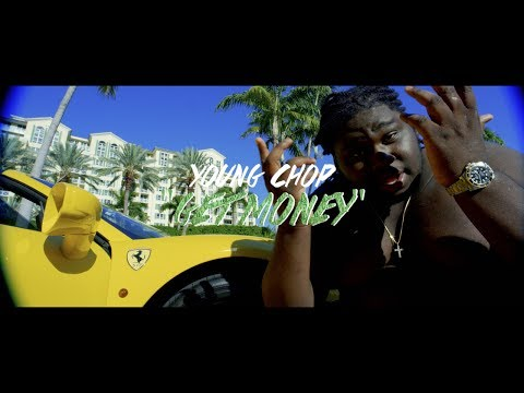 Young Chop - Get Money (Official Music Video)
