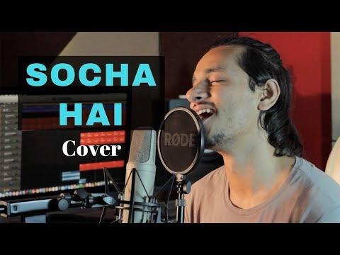 Socha Hai | Baadshao | Cover By Raga
