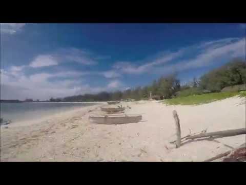 Madagascar Adventure - Kitesurf, Explore, Chill in Diego Suarez - GoPro Video