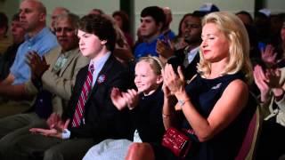 The Campaign (2012) Cam Brady Election Promo - Will Ferrell, Zach Galifianakis Movie HD