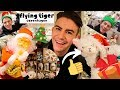 COME SHOP WITH ME *NEW IN* FLYING TIGER CHRISTMAS 2019 DECOR GIFT IDEAS   MR CARRINGTON