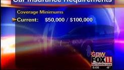 Car insurance debate