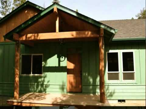 Great River Pines Estate Home, La Pine, OR from YouTube · Duration:  57 seconds