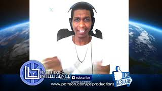 #PSI Live w/ Jedi Reach 144: Lunacy of Passion & Engineered Confusion of Language & Interpretation