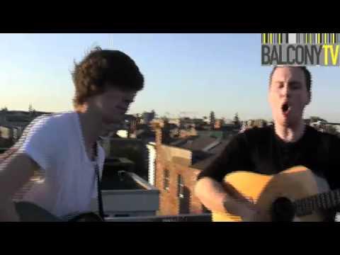 HEROES IN HIDING (BalconyTV)