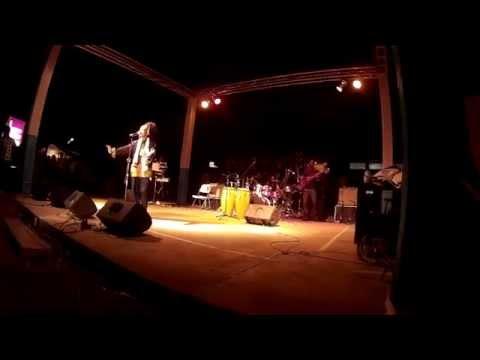 Ras Muhamad - Lion Roar (Live in Earth Hour Kingston Jamaica)