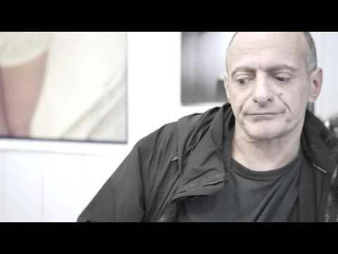 Entrevista a Antoine D'Agata por Jon Gorospe