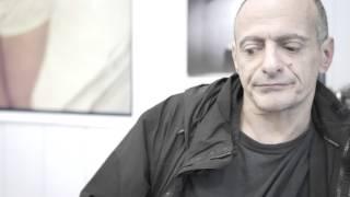 entrevista a antoine d agata por jon gorospe