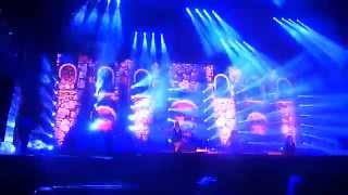 "Savatage / Trans-Siberian Orchestra ""Morphine Child"" 7-30-2015 Wacken True Metal Stage"