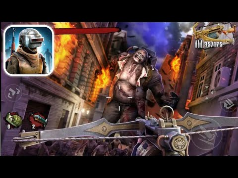Zombie Frontier 3 - Gameplay Walkthrough Part 1 (iOS & Android) from YouTube · Duration:  9 minutes 17 seconds