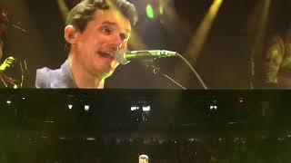 John Mayer New Light encore July 26 2019 NYC MSG