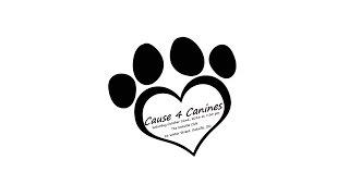 Cause 4 Canines 2016