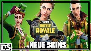 Fortnite Battle Royale English - C4 Test & new SKINS ! (Fortnite Gameplay English)