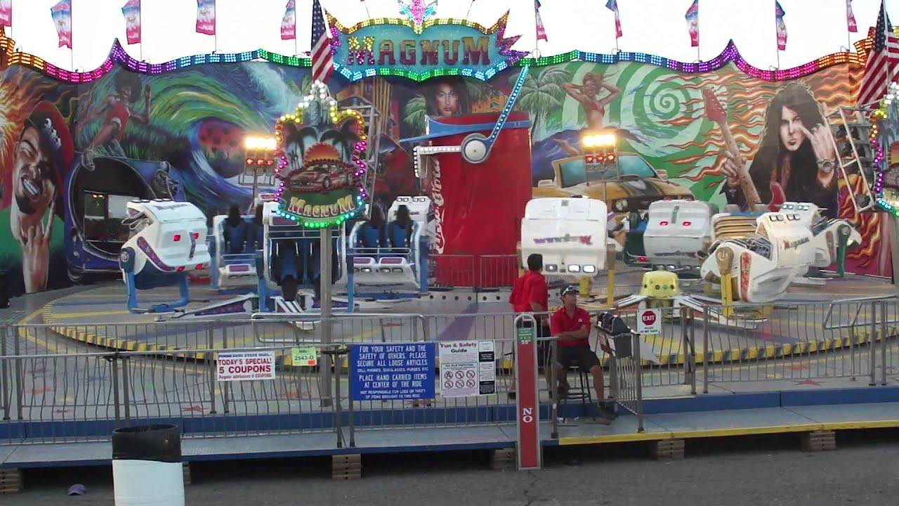 TR: Wisconsin Sprint Trip – State Fair, Mt. Olympus, Timber Falls ...