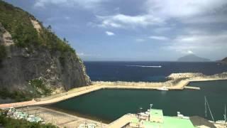 渡浮根漁港