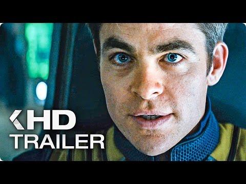 STAR TREK 3: Beyond Trailer German Deutsch (2016)