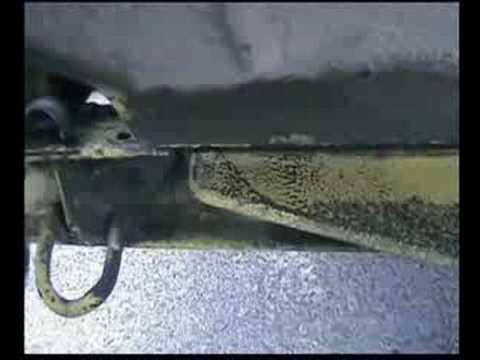 El Ford la escolta 1996 1.6 gasolina de la característica