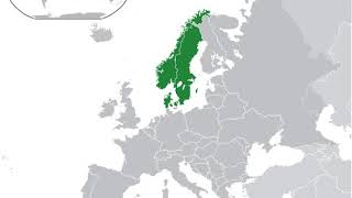 Scandinavia | Wikipedia audio article