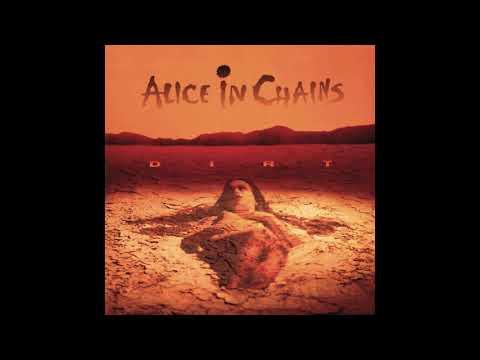 Alice In Chains - Dirt (Full Album)