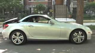 Mercedes SLK Class Videos