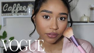 Elise Stein's Guide to Natural Everyday Makeup | Beauty Secrets | Vogue