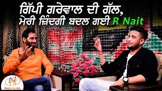 Interview with R-Nait || Singer & Lyricist || Bittu Chak Wala || Rang Punjab De