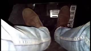 Toyota Mark X VSC Off