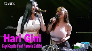 Download Video HARI GINI - Cupi Cupita Feat Pamela Safitri ( The Dribble ) - GR Blue Angels Club Jayapura MP3 3GP MP4