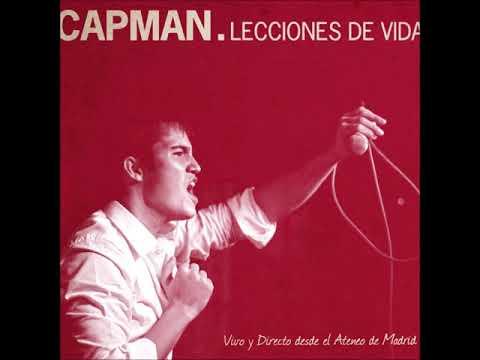 Capman - Lecciones de Vida