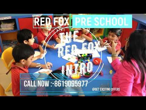RED FOX PRE SCHOOL