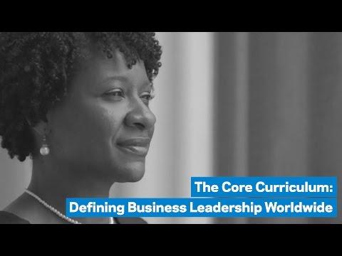 Defining Business Leadership Worldwide