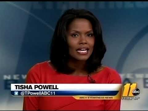 WTVD 11pm News, October 14, 2013