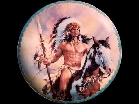 Sacred Spirit - músicas indígenas espetaculares - belíssimas imagens