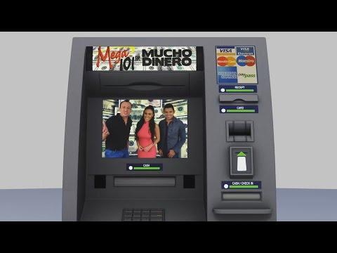 Mega 101 FM Cash Contest TV Commercial (KLOL-FM Houston, TX)