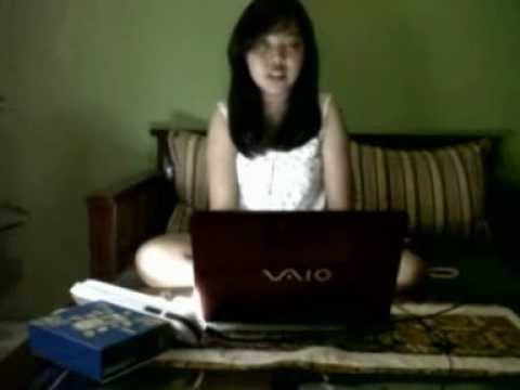 What makes you beautiful - 1D (cover) by. Gina